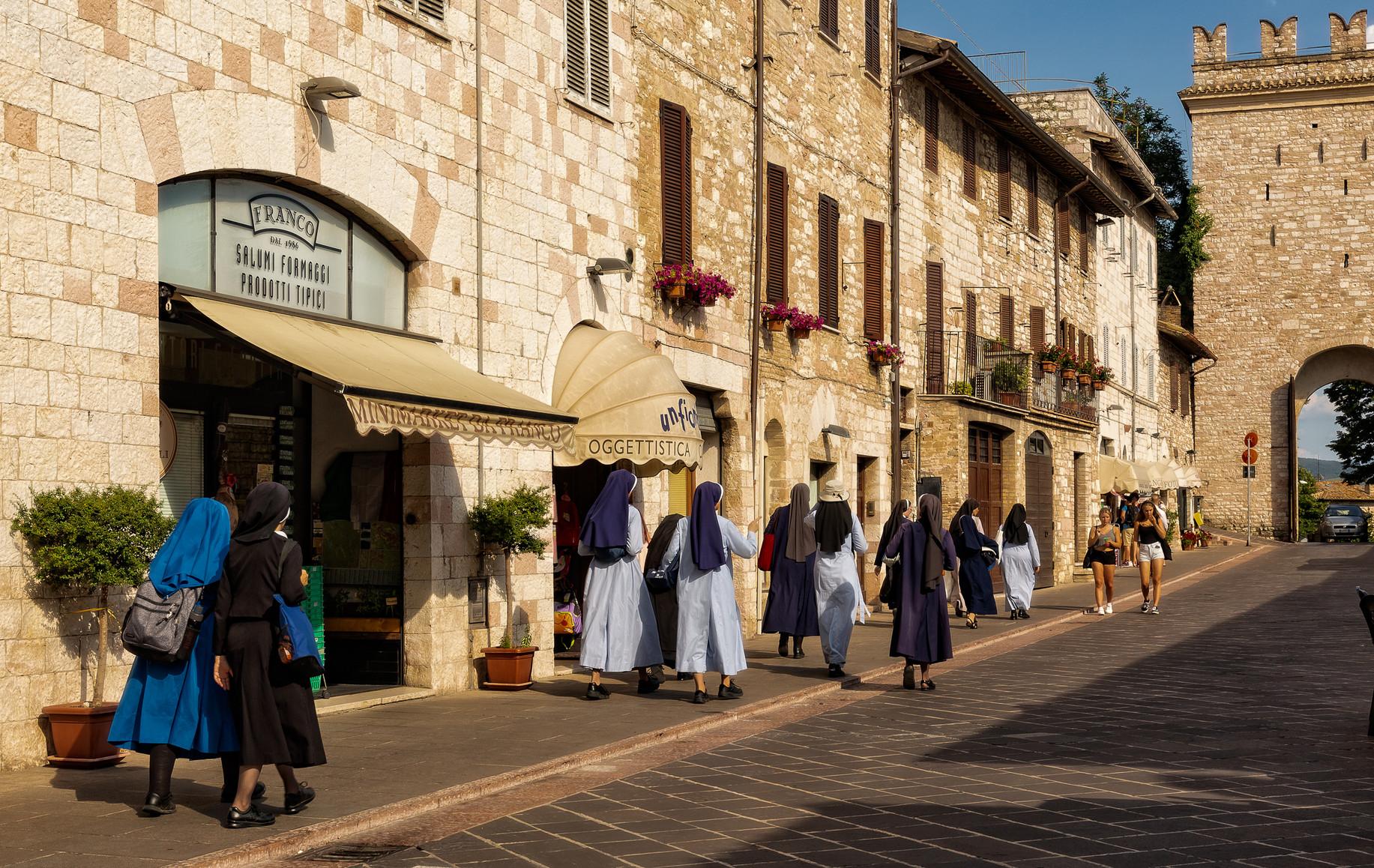 Kolleksjon-Assisi 2018-2-Maria egeland