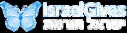IsraelGives logo