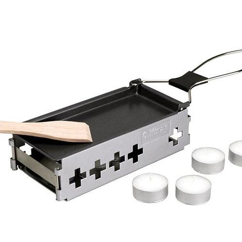 Kisag candle light raclette