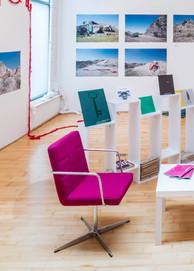 'Wave' graduate exhibition, July 2019