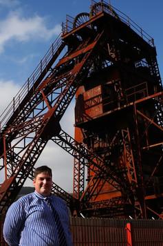 Plaid Cymru MP candidate campaign