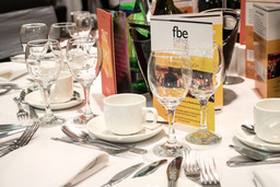 Event shot for FBE agm