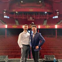 gnard et Philippe Despature, Sébastopol Lille