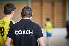 Bruno Poignard, coaching
