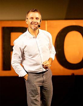 Bruno Poignard, conférences