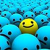 J'ai décidé d'être heureux parce que c'est bon pour la santé