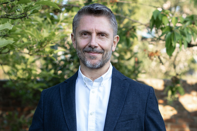 Bruno Poignard