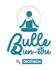 Logo Bulle Bien-être