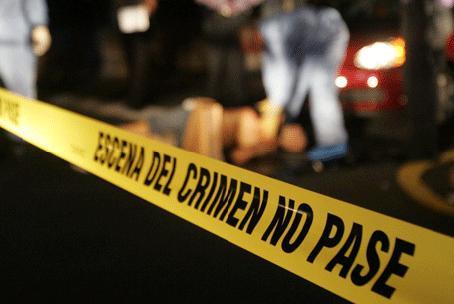 Historia de un asesinato. ¡Escalofriante!