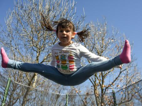 Beneficios de la Actividad Física en las Altas Capacidades