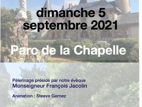 148ème pèlerinage à Bourgenay