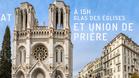 Prière suite à l'attentat de la basilique ND de Nice