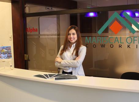 Beneficios de alquilar un salón para desarrollar tus cursos en el Mariscal Office