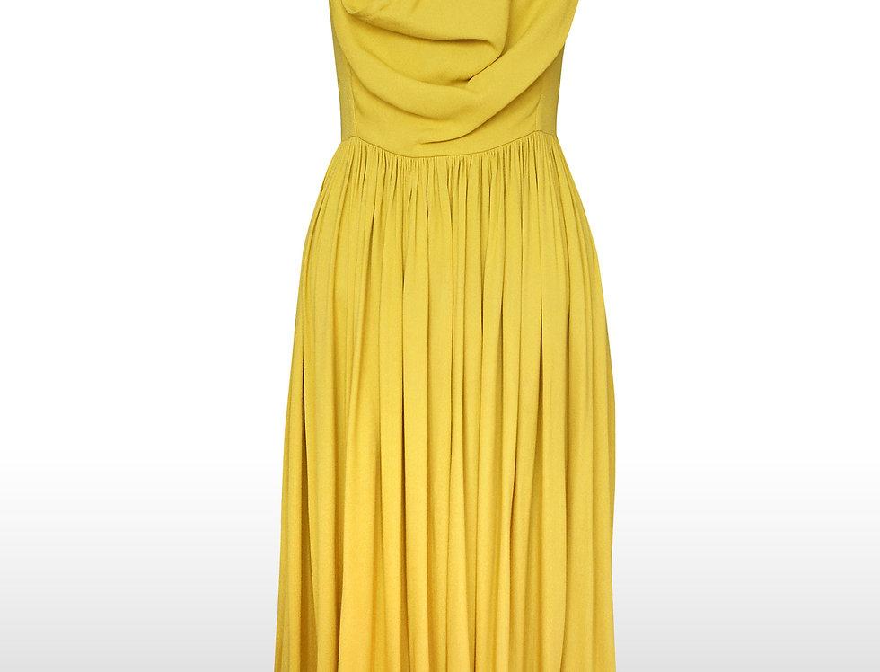 платье с качелей