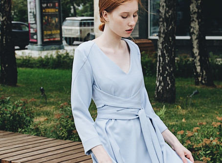 Осенняя коллекция Kristina Tops.