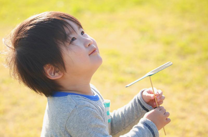スタードームを作って竹で遊ぼう