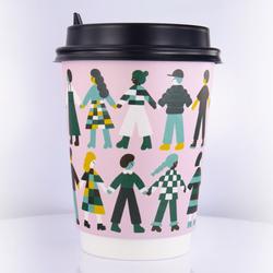 стакан кофейня