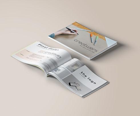 A4-Landscape-Magazine-Mockup-vol2_logo c