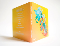 Timelines CD Album