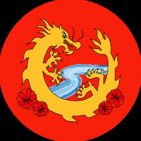 Logo for Savannah Chinese Heritage Group
