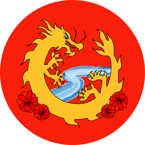 Logo for Savannah Chinese Heritage Group