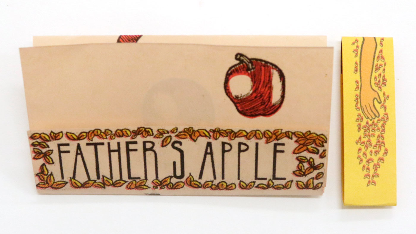 Father's Apple