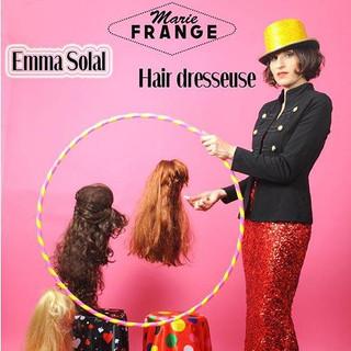 Photo : Florence Tredez pour Marie-Frange Magazine.