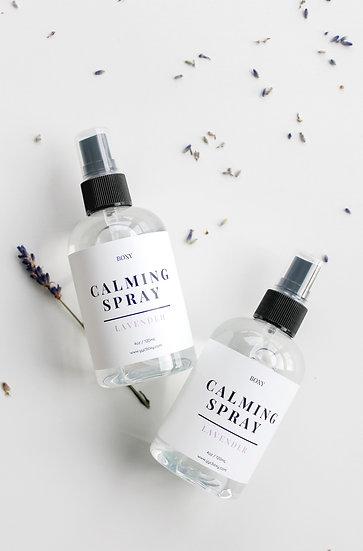 Calming Spray