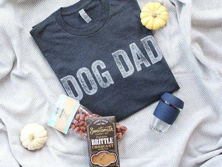Dog Dad Love