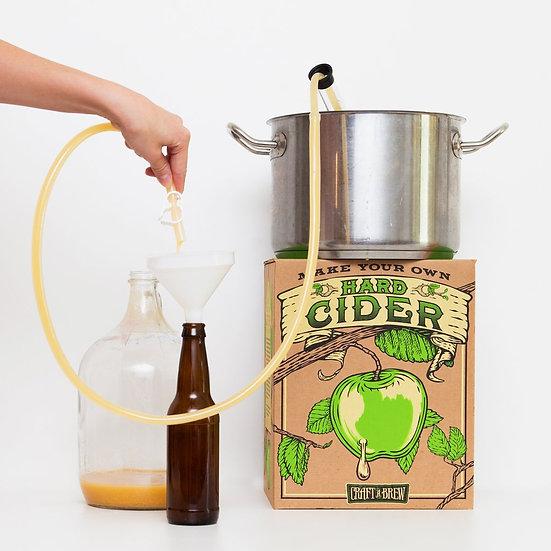 Hard Cider Brewing Kit
