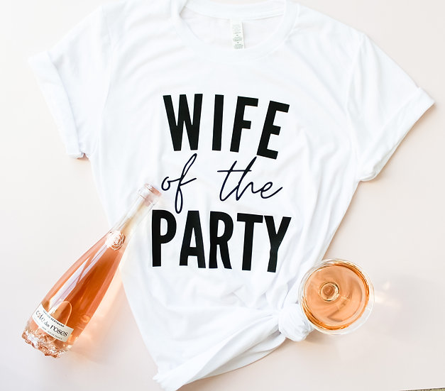 Wife of the Partee