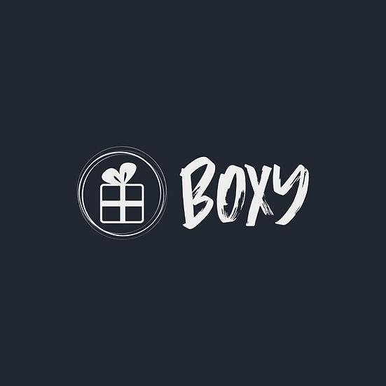 Boxy E-Gift Card