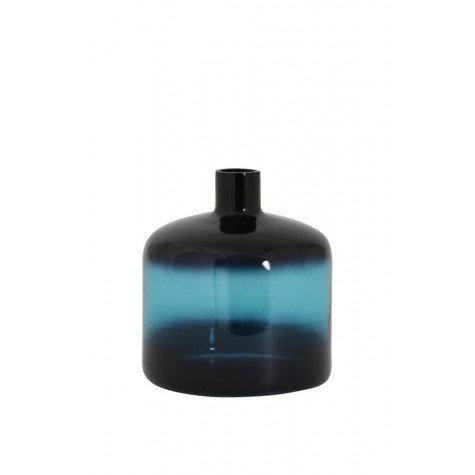 Vase barinas bleu
