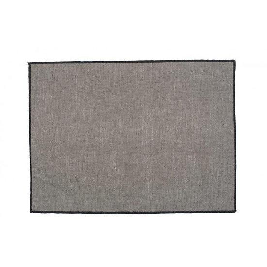 Set de table borgo granit 35x48