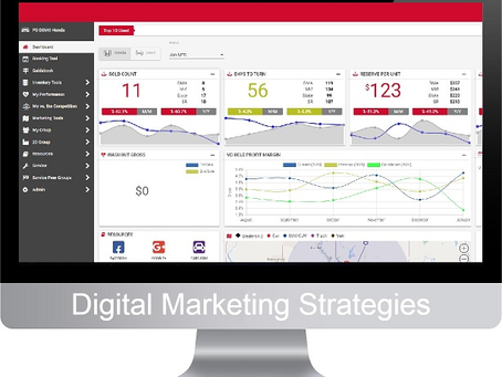 Can Your Dealership's Digital Marketing Strategies Adapt to COVID-19 and Beyond?