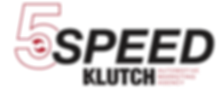 Klutch 5 Speed Logo.png