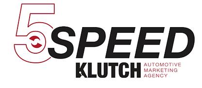 Klutch 5 Speed Logo.png