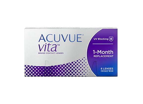 Acuvue Vita 8.4/8.8