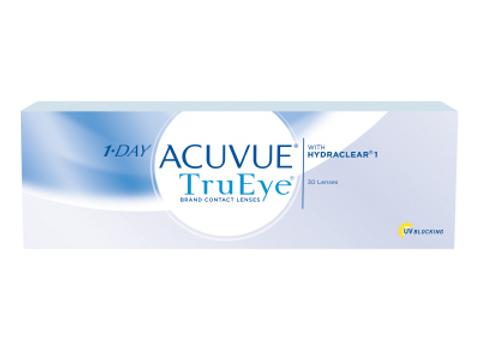 1-Day Acuvue Trueye 8.5/9.0