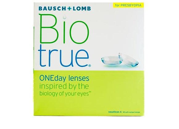 1-Day Biotrue for Presbyopia