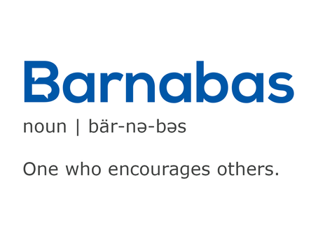 Why Barnabas?