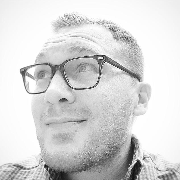 Chris Reardon, Designer