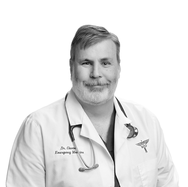 Garrett M. Clanton, II, MD