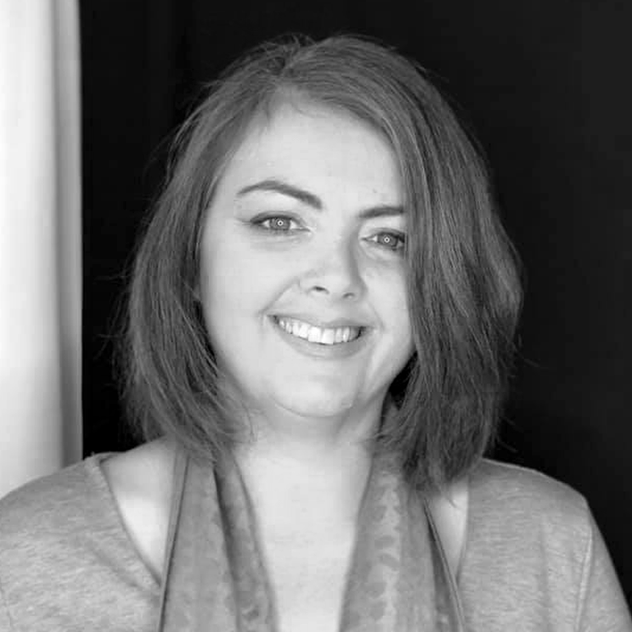 Krista Pierce, Storyteller