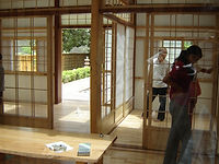 Indo-Japanese Tea House and Cultural Cen