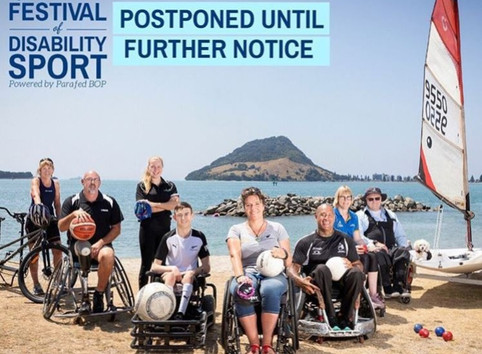The Festival of Disability Sport
