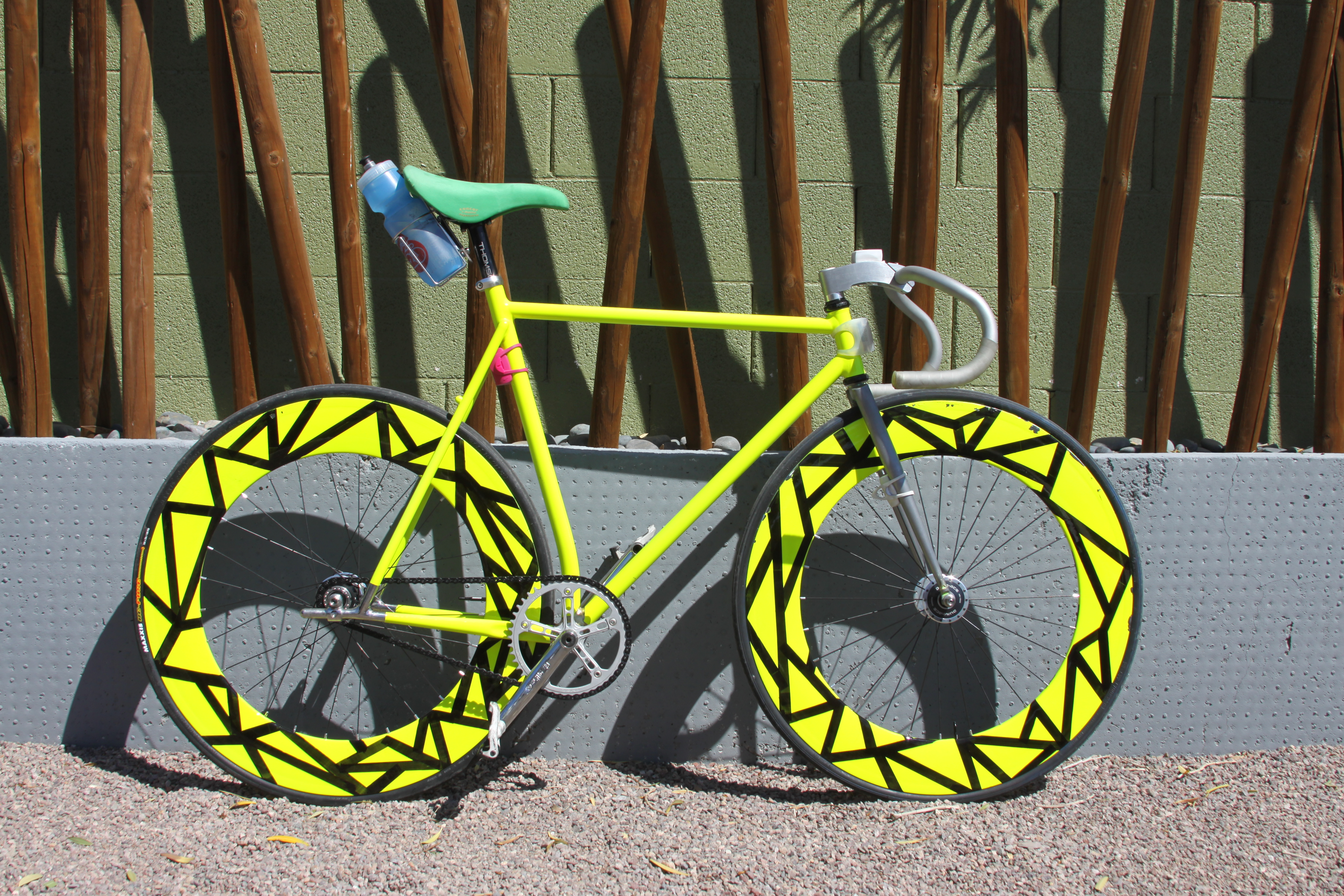 Art Bike (untitled)