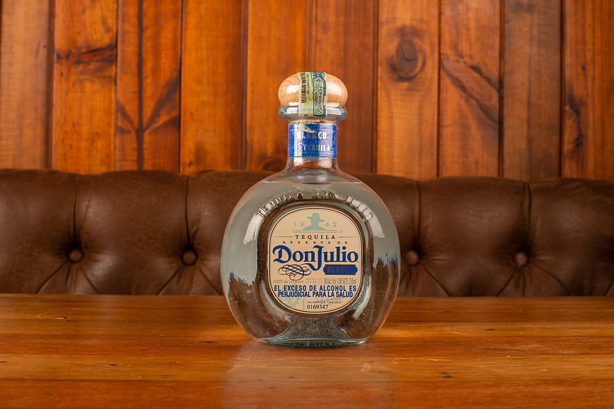 Don julio blanco (750 ml)