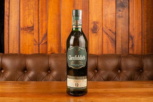 Glenfiddich 12 (750ml)