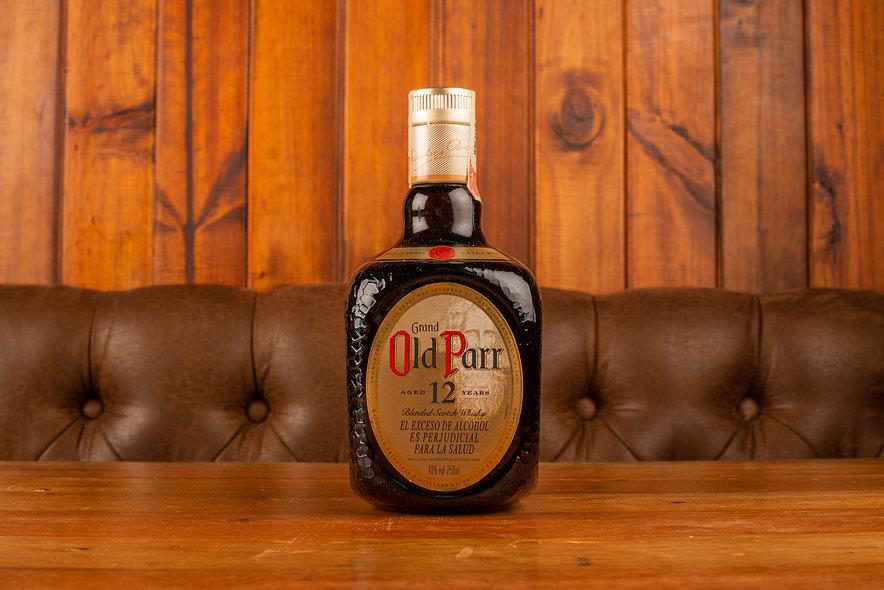 Old parr 12 (750 ml)